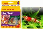 Test Kit Sắt - Fe - 75 Test