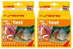 Test Kit Amoniac - NH3/NH4+ (60 Test)