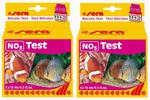 Test Kit Nitrate - NO3 - 60 Test