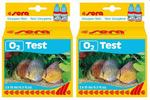 Test Kit Oxy hòa tan O2 - 60 Test